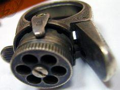 dyson le petit six shot ring revolver