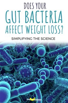 Researchers have learnt so much about our gut bacteria in the last decade. The potential effects they have on health is quite extraordinary. Some suspect they may have a strong influence on metabolic diseases, including obesity. This article looks at how gut bacteria may affect weight, as well as what you can do about it. #weightloss #nutritionist #dietitian #nutrition #gut #diet