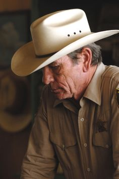 No Country For Old Men | Vote for your favorite Miramax crime film at miramax.com