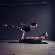 Love Yoga! Jack & Rachel                                                               ...