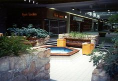 Mohawk Mall