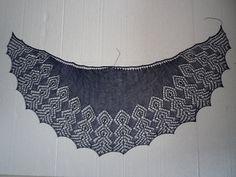Knitting Pattern Name: Soren Pattern by: Risa-chan's Designs