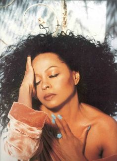 Diana Ross...The Boss