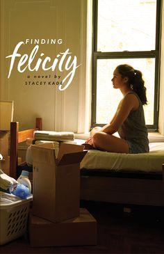 Finding Felicity – Stacey Kade https://www.goodreads.com/book/show/35297521-finding-felicity