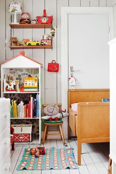 Organizing can also be fun! Circu furniture offers the most amazing inspiring designs for kids bedroom! Nursery Room Decor, Kids Bedroom, Living Room Decor, Big Girl Rooms, Baby Boy Rooms, Baby Decor, Kids Decor, Home Decor, Magical Room