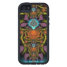 Mind Over Matter iPhone 5 Case