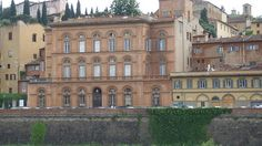 In the sequel to the chilling Silence of the Lambs, Hannibal Lecter moves his killings abroad to Florence, Italy. Hannibal becomes a curator of the Capponi Library, and lives in Palazzo Capponi, a Florentine palace that dates back to the 1400s and holds some of the city's most impressive pieces of art. Across the Arno River, the gruesome balcony scene at Palazzo Vecchio was inspired by real-life killings that took place here in medieval Italy.