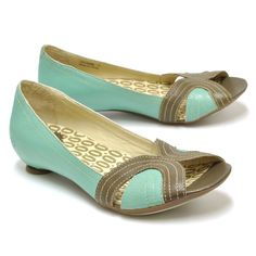 Fly London Liv, $116.95 @ Imelda's on sale. How cute are these? (also in yellow)