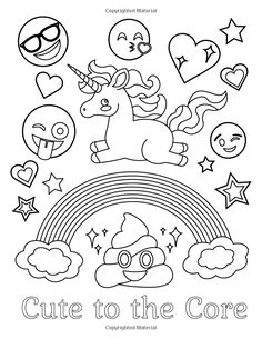 334 Best Words Phrases 3 Coloring Pages Images On Pinterest