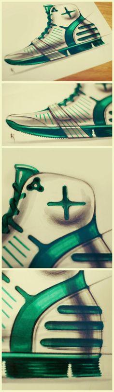 Adibaskets Marker Rendering by Roshan Hakkim