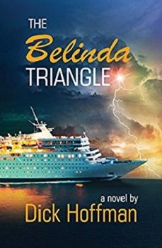 The Belinda Triangle by Dick Hoffman - Book Review
