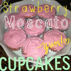 moscato strawberry banana crepes strawberry banana cupcakes strawberry ...