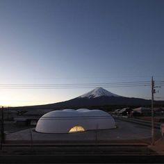 Hoto Fudo/Takeshi Hosaka Architects