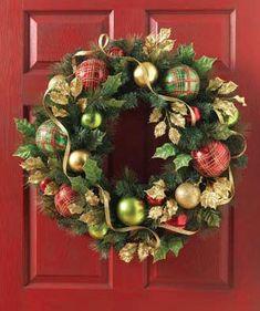 christmas decorations site