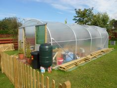 Polytunnels Are Specialist Manufacturers And Suppliers Of Construction For In Uk