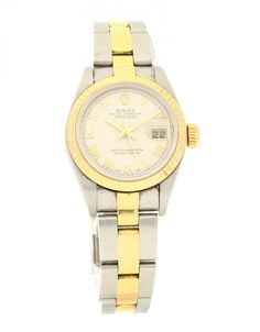 Watchmaster.com - Rolex Lady-Datejust 79173