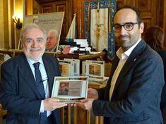 """Premio Campione """"Giornalista di Puglia"""", a Giuseppe Cantatore la menzione per la cronaca. Le foto #Gravina"""
