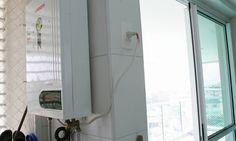 AG Personal Organizer : Cuidados com aquecedores a GÁS!!