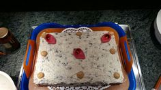 Cake, Desserts, Food, Cakes, Pie Cake, Meal, Deserts, Essen, Hoods