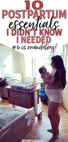 Postpartum Must Haves, Postpartum Care, Postpartum Recovery, Postpartum Body, Our Baby, Baby Baby, Baby Newborn, Baby Life Hacks, Pregnancy Care