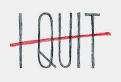 How to quit your job -- gracefully...