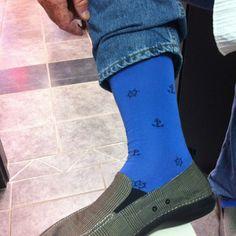 Socks! Socks! Socks!