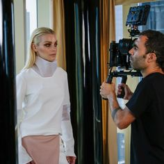 More About KARIGAM BTS Spring/Summer 16 Campaign Shoot @jessicastamofficial #jessicastam #Karigam #tbt #ss16 #nyc #campaign #fashion
