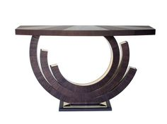 Byron Console Table 02 - Console Tables | Villiers.co.uk