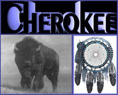 #Cherokee