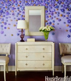 Decore com Gigi: The color Purple....
