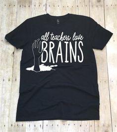 Teacher Custom Men/'s T-Shirt World Best Finest Job Work Gift Idea School Name