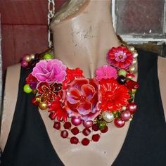 made by my friend Wendy Baker... I love her pieces and own a few myself! DH