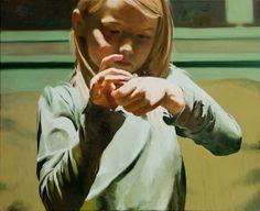 Markus Åkesson - Child's Play, 2011, 61 x 50 cm