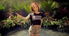 Gayoon Is it poppin - 4minute by ~bachhong128 on deviantART