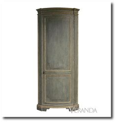 San Marco Corner Cabinet   Swedish Furniture