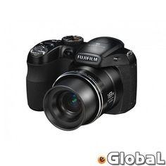 Fuji Flim Finepix S2980 / S2980 Digital Cameras :: Fujifilm :: Prosumer & Mirrorless Cameras - eGlobaL Digital Cameras Online Store