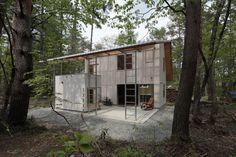 Galeria - Residência em Hakuba / Naka Architects - 81