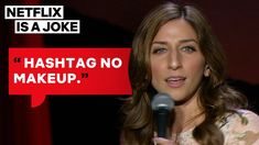 YouTube British English, American English, Netflix Website, Chelsea Peretti, English Comedy, Body Fluid, Comedy Series, Stand Up Comedy, Feature Film