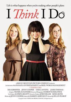 I Think I Do (2013)