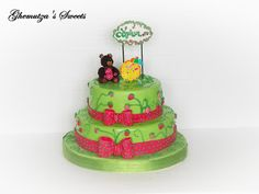 Ghemutza's Sweets: Tort Copilul.ro Sweets, Cakes, Desserts, Food, Tailgate Desserts, Deserts, Gummi Candy, Cake Makers, Candy