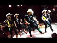 Coreografia Country - Alan Jackson - YouTube