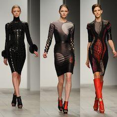 london fashion - Google Search