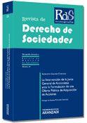 LA INTERVENCIÓN DE LA JUNTA GENERAL DE ACCIONISTAS ANTE LA FORMULACIÓN DE UNA OFERTA PÚBLICA DE ADQUISICIÓN DE ACCIONES de Ascensión Gallego Córcoles (2013)