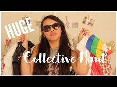 Huge Collective Haul! | MissBpatrice - YouTube