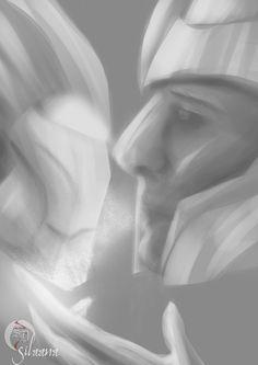 Loki's Ice Kiss by silaana.deviantart.com on @deviantART