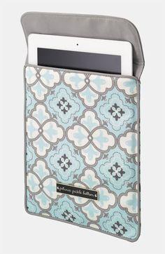 Cutest iPad sleeve. EVER.