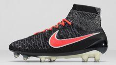 Black Nike Magista Obra 2016 Women s Boots Released - Footy Headlines Nike  Magista Obra 6cc702fcafe