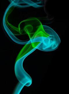 smoke art photography | Smoke Art - Reaching Out | Flickr - Photo Sharing!