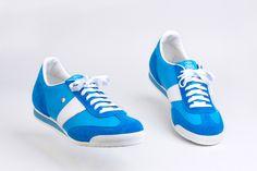 BOTAS 66 Blue Velvet Blue Velvet, Footwear, Classic, Sneakers, Shoes, Fashion, Boots, Derby, Tennis