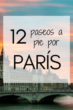 12 walking tours in Paris Places To Travel, Travel Destinations, Places To Visit, Travel And Leisure, Travel Tips, Travel Hacks, Travel Crafts, Travel Humor, Travel Quotes
